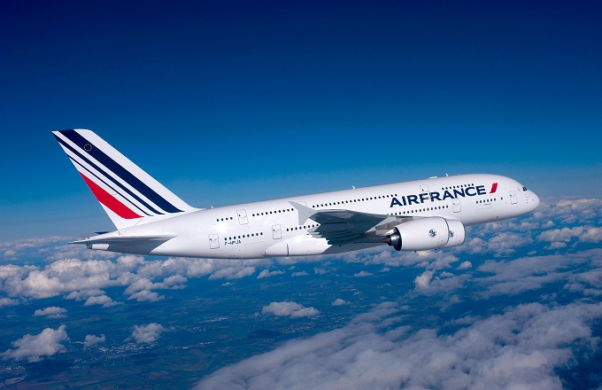 Congo – Transport aérien : Face au variant Delta en RDC, Brazzaville demande à Air France d'effectuer des vols directs au départ ou à destination du Congo