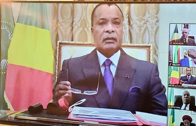 Congo – Covid-19 : La Coordination nationale fixe la réouverture des frontières au 24 août