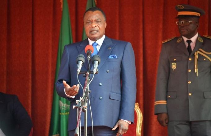 Denis Sassou N'Guesso attendu à Pointe-Noire pour améliorer les conditions de vie des populations du Kouilou