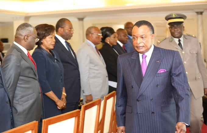 Congo – Remaniement du gouvernement : Seul Denis Sassou N'Guesso « connait le jour et l'heure »