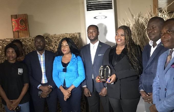 Congo – Mécénat : L'action de Claudia Lemboumba Sassou N'Guesso récompensée aux Pool Malebo Music Awards