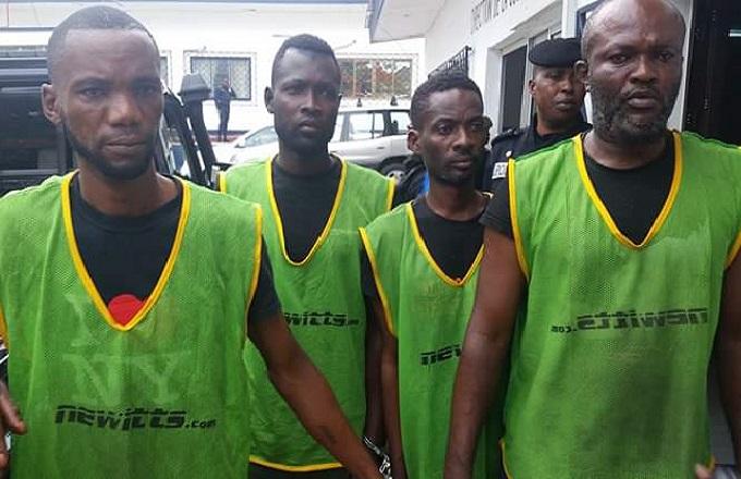 Congo – Police : Des escrocs usurpant la qualité et la voix de ministres interpelés