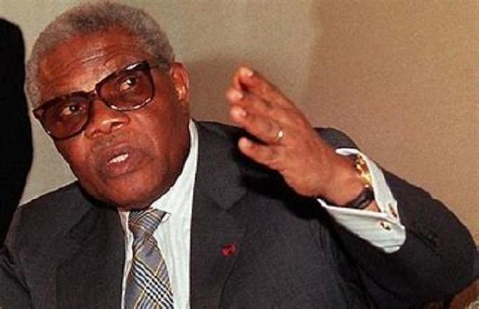Pascal Lissouba fête ses 88 ans à Perpignan