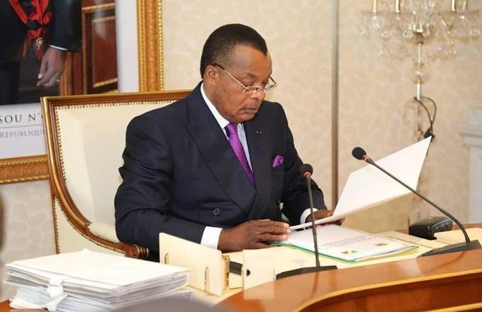 Congo – Train de vie de l'État : Un décret présidentiel revoit les effectifs du personnel des représentations diplomatiques à la baisse