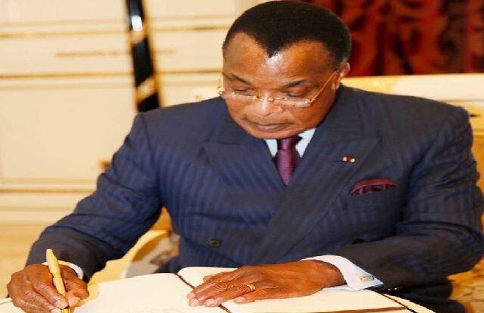Congo – Décès de Robert Mugabe: Denis Sassou N'Guesso salue la mémoire d'un combattant de la liberté