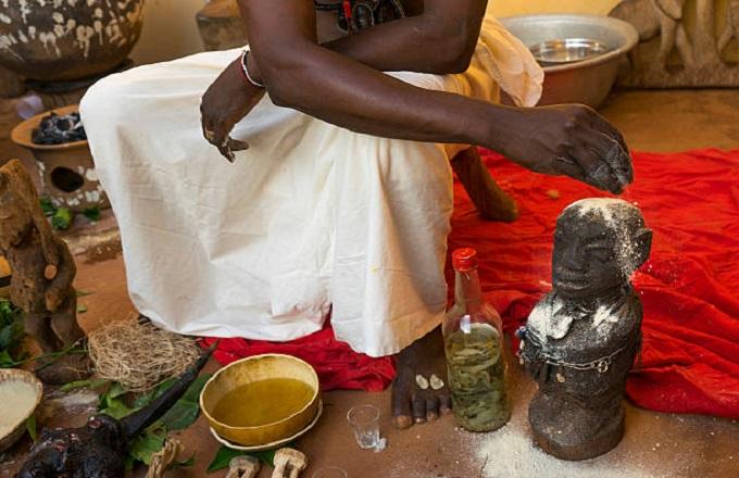 Un marabout saisi la sono et chaises d'une église pour une dette impayée du pasteur en RDC