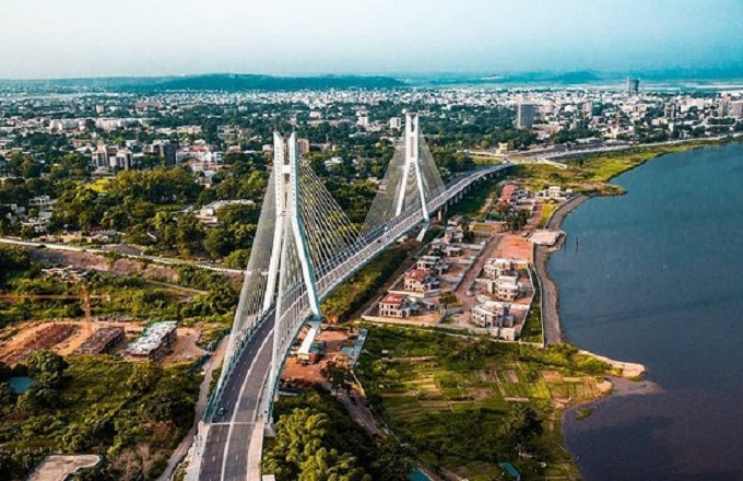 Brazzaville congo