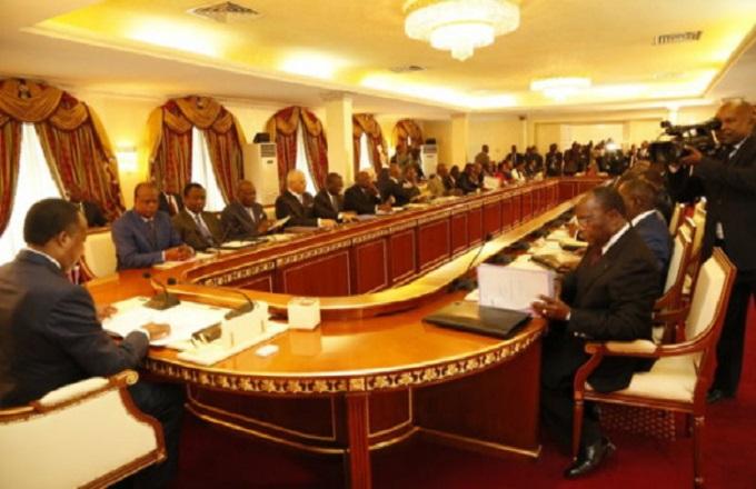Congo : Denis Sassou N'Guesso met ses ministres sous pression