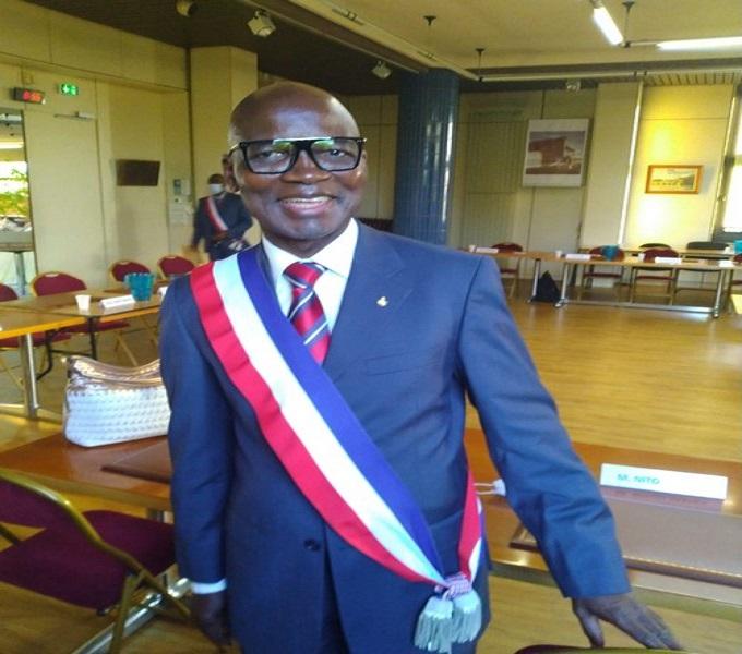 France : un franco-congolais au conseil municipal de Limay