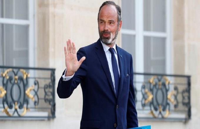 France : Le Premier ministre Edouard Philippe a présenté sa démission au président Macron