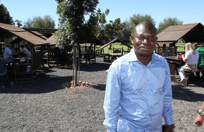 Congo : le président du PR Paul-Marie Mpouelé est mort à Brazzaville