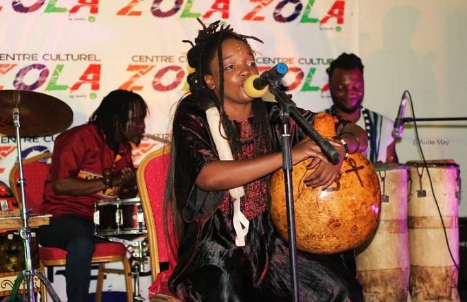 Un nouveau centre culturel à Brazzaville pour valoriser la culture congolaise et africaine