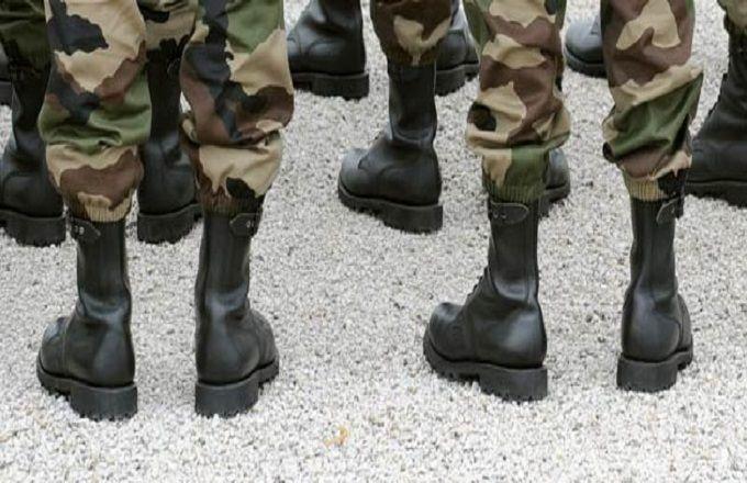 Congo : Un militaire en état d'ivresse sur la voie publique