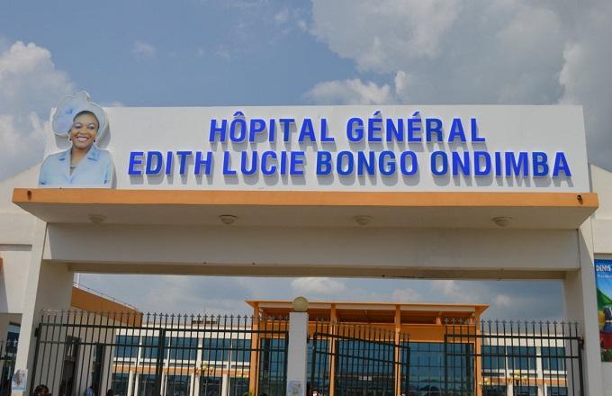 Oyo : Grève illimitée à l'hôpital général Edith Lucie Bongo Ondimba