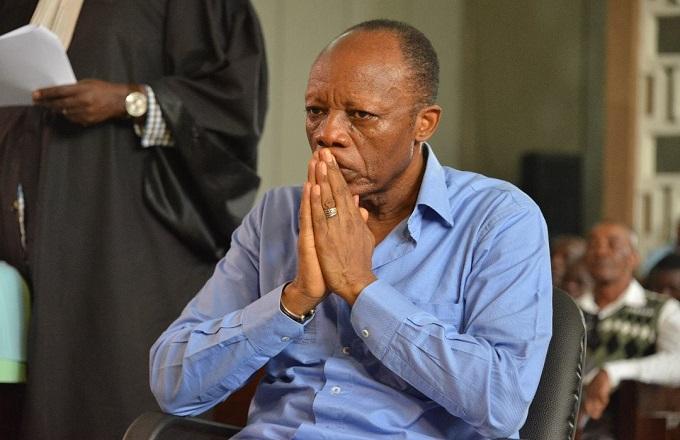 Congo - Jean Marie Michel Mokoko: Une hospitalisation  qui suscite les rumeurs les plus folles