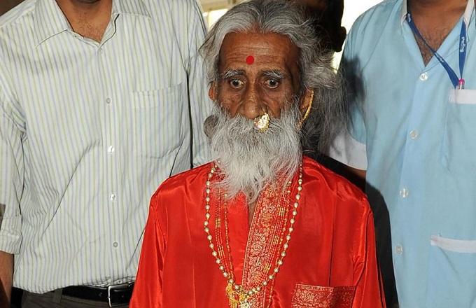Insolite : Mort à 90 ans, il n'avait pas mangé ou bu pendant 80 ans