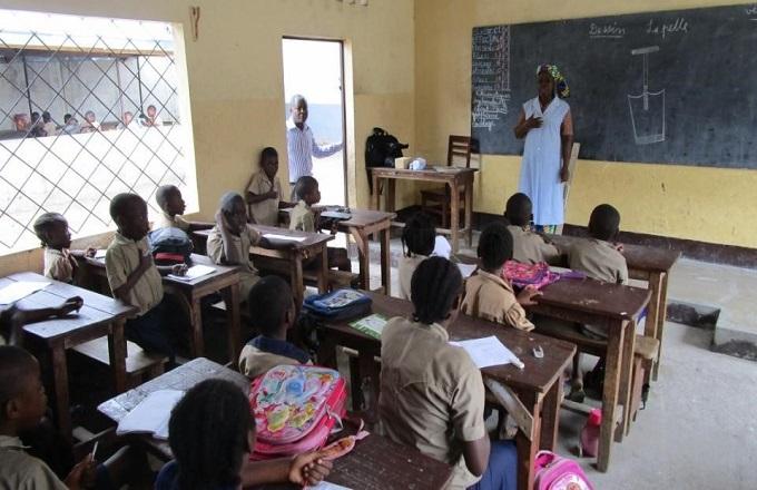 Le Congo-Brazzaville parmi les 16 pays africains les plus avancés sur l'accès à l'éducation
