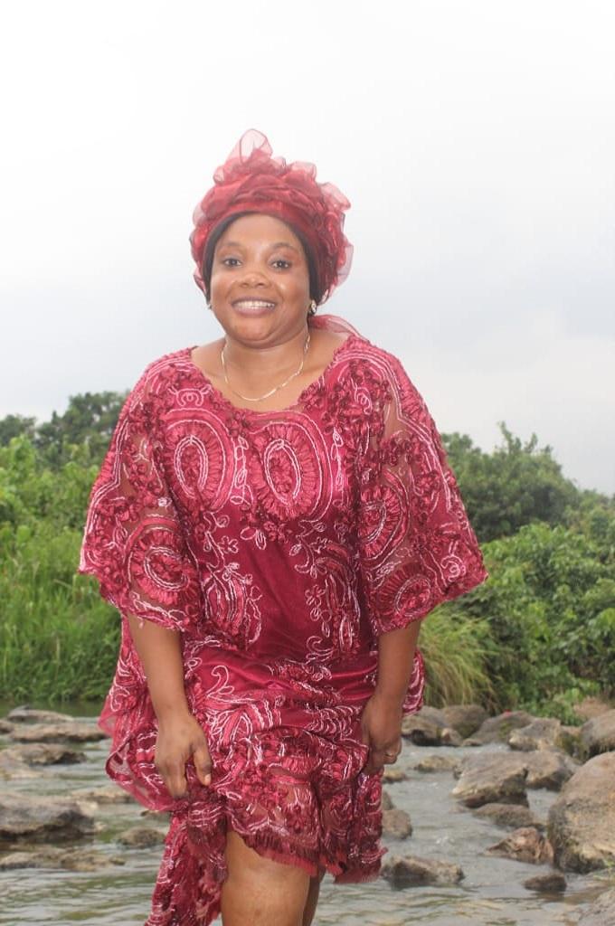 L'étoile montante du gospel gabonais Francelle Sika  s'engage à propager l'évangile à travers son album « Roi des rois »