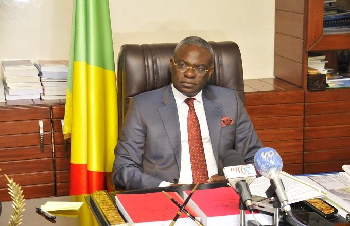 Congo – Primature : Anatole Collinet Makosso succède à Clément Mouamba