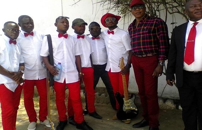 Musique : Le groupe Didace Music en concert en février prochain à Oyo
