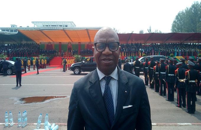 Congo – Acteurs politiques : Roger Ndokolo, le patriotisme chevillé au corps