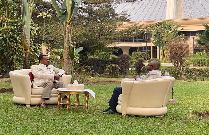 Fête nationale : Denis Sassou N'Guesso  revisite avec luxe et détails  l'histoire du Congo