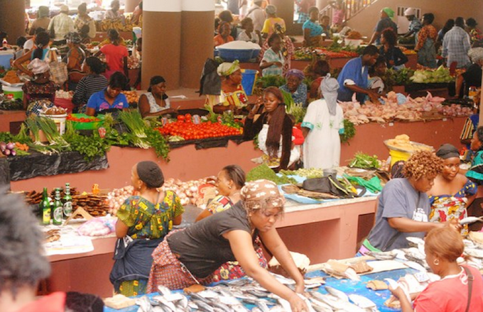 Hausse des prix à la consommation : Isidore Mvouba condamne ce qu'il appelle « une augmentation sauvage des prix »