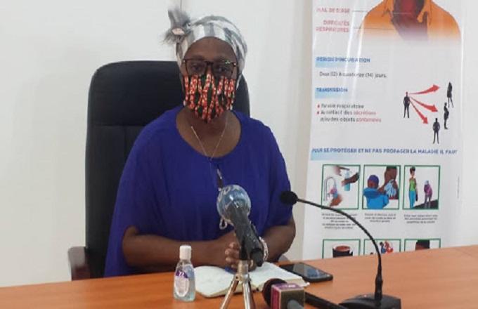 Congo : le gouvernement met en garde les agents de santé contre la circulation de la chloroquine falsifiée en Afrique