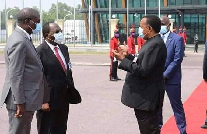 COVID-19 au Congo : Denis Sassou N'Guesso déplore un certain relâchement des gestes barrières