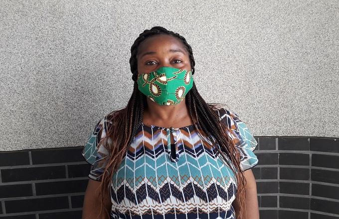 France : « Casse-toi Ali Bongo ! » un mouvement de résistance gabonais à Paris créé par  Christelle Yvette Valérie Mbindjou