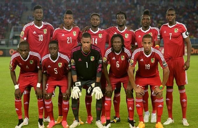 Classement Fifa : 92ème  en septembre dernier, les Diables Rouges du Congo  occupent désormais la 97ème  place mondiale