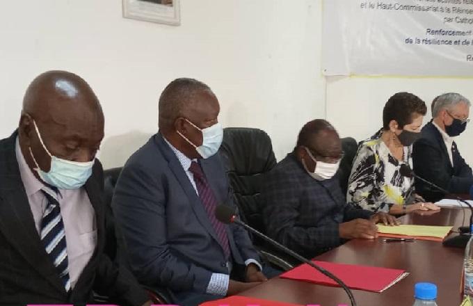 Congo – Réinsertion des ex-combattants : Les districts de Mayama et Kindamba récoltent les fruits de la paix