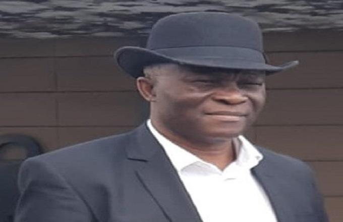 Congo : L'interview politique du Coordinateur du CRC le Colonel Simon Pierre Moussounda