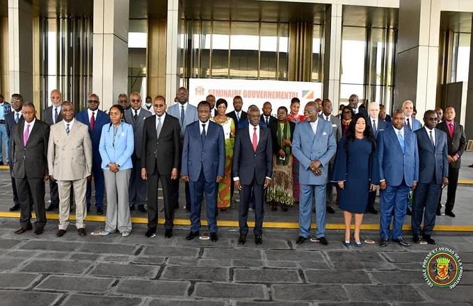 Congo  -  Déclaration de patrimoine des ministres : gare aux omissions !