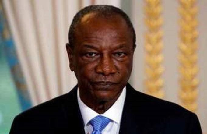 Le Congo-Brazzaville se dit prêt à accueillir « à bras ouverts » Alpha Condé le président déchu de la Guinée