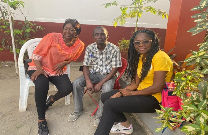 France : L'association Kiminou remercie ses généreux donateurs