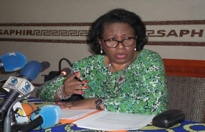 Congo : Après trois mois, le gouvernement n'a accompli aucune réalisation visible (Claudine Munari)