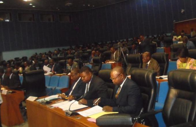 Congo – Police nationale : L'Assemblée nationale reprécise les missions de la DGST
