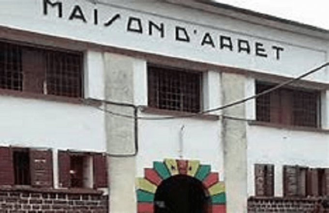 Congo – Justice : Libération en masse de prisonniers à la Maison d'arrêt de Brazzaville