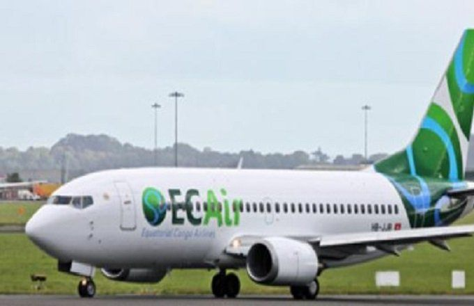 Congo – Aviation civile: Les ailes d'Écair définitivement coupées depuis Paris