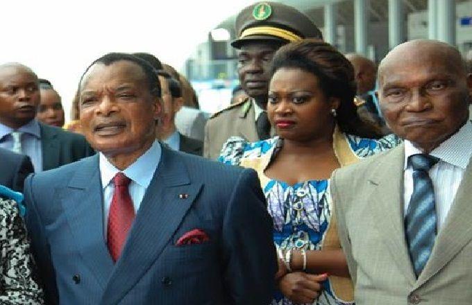 Congo – Présidence de la république : La ''touche Claudia'' dans la communication stratégique de Denis Sassou N'Guesso