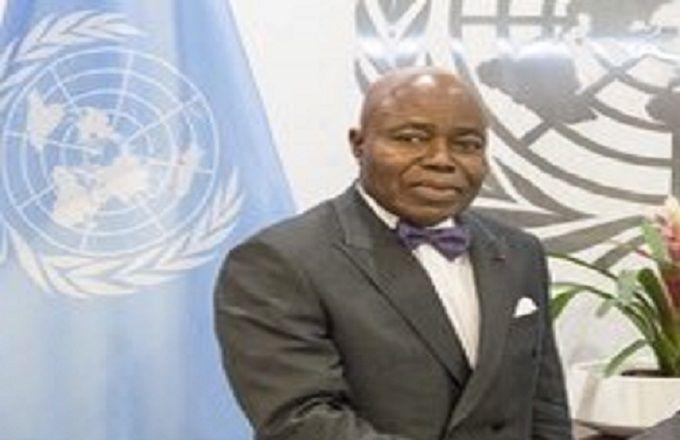Côte d'Ivoire – Diplomatie: Décès de Bernard Tanoh-Boutchoue ambassadeur ivoirien auprès de l'ONU