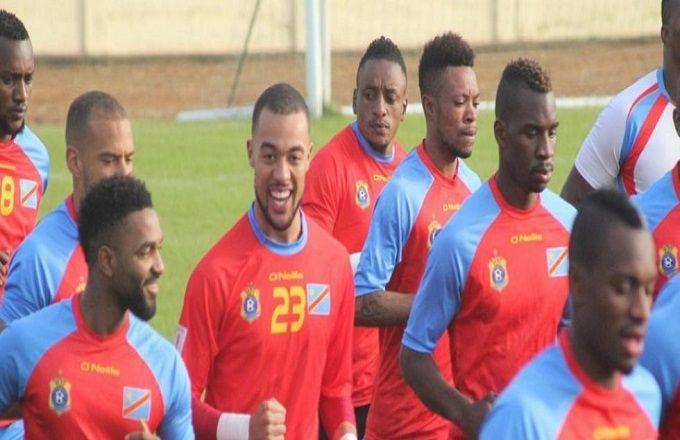 RDC – Football: Les joueurs des Léopards astreints au dépistage Ebola avant de matcher le Nigeria