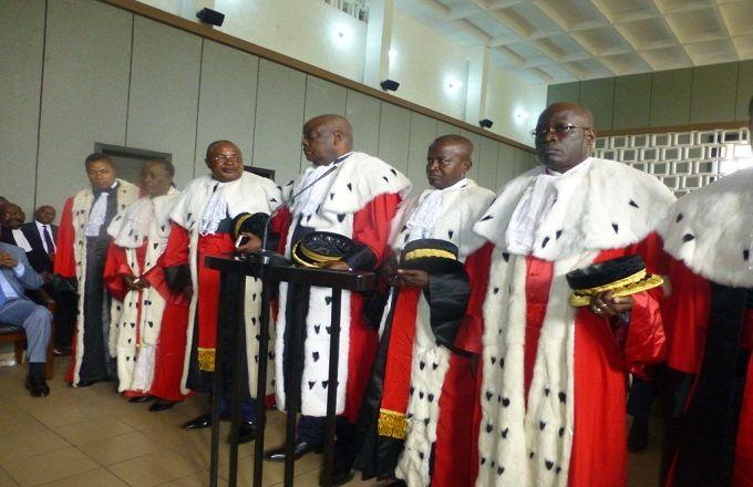 """Résultat de recherche d'images pour """"CONGO brazzaville, magistrats, justice, justice,"""""""