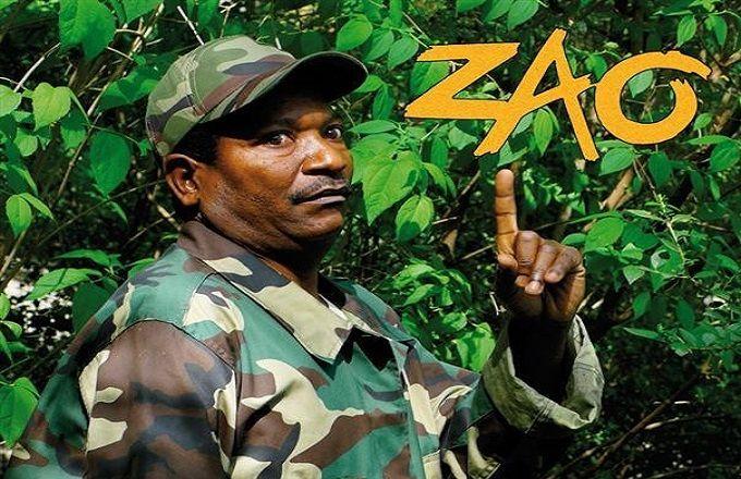 Congo – Monde musical: Zao « ancien combattant » n'est pas « cadavré ! »
