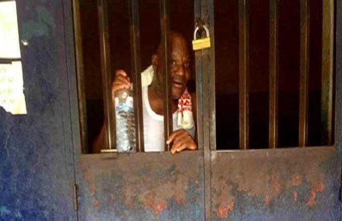 Congo: Un an d'emprisonnement ferme requis contre Paulin Makaya pour complicité d'évasion