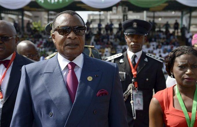Ce que Denis Sassou Nguesso  a dit aux congolais en douze minutes
