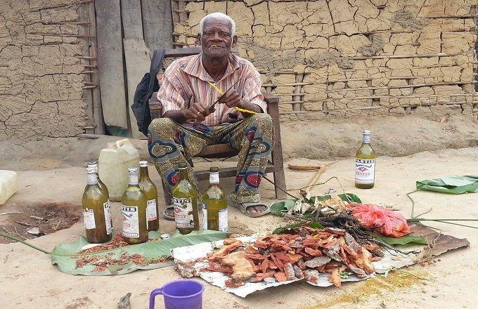 Congo : Le gouvernement intègre définitivement la médecine traditionnelle dans le système de santé