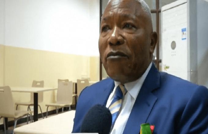 20ème  anniversaire du Statut de Rome : Isidore Mvouba propose l'immunité pour les chefs d'Etat en fonction devant la CPI