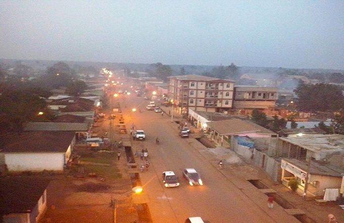Congo : De l'eau dans le gaz entre le maire et le receveur municipal de Ouesso